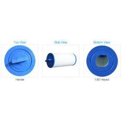 Pleatco Filter PHC25-XP_10191