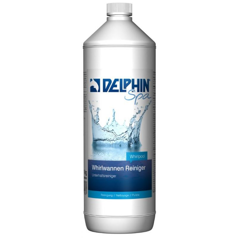 Delphin Whirlwannen Reiniger 1L_10284