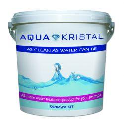 Aqua Kristal für Swimspa_10332