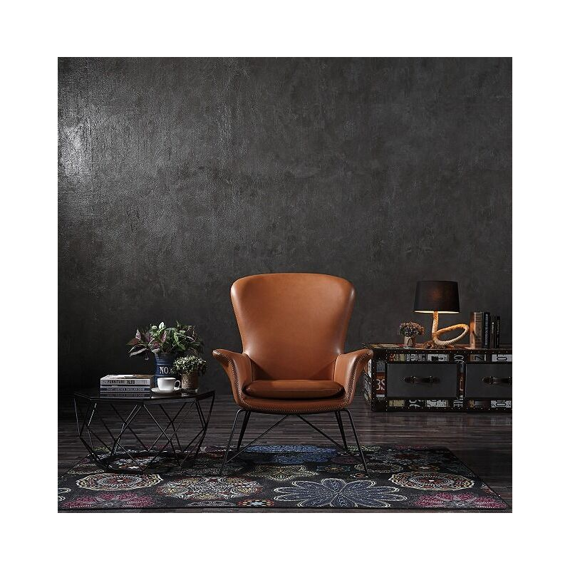 Livingsten Vintage Chair_10746
