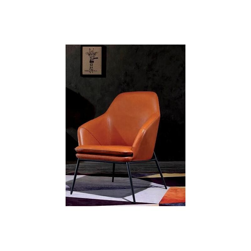 Livingsten Kontan Chair_10748