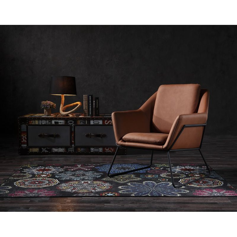 Livingsten Cigar Chair_10752