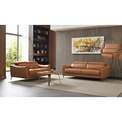 Livingsten Vintage Couch 2Seat_10755