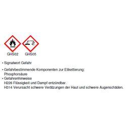 CHEMOFORM Edelstahlreiniger 1 Liter_10787
