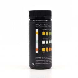 Sanativa Wasser-Teststreifen 3 in 1_10855