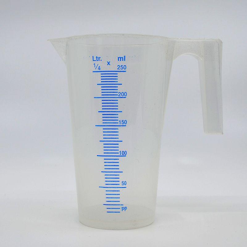 Aqua Kristal Messbecher_10860
