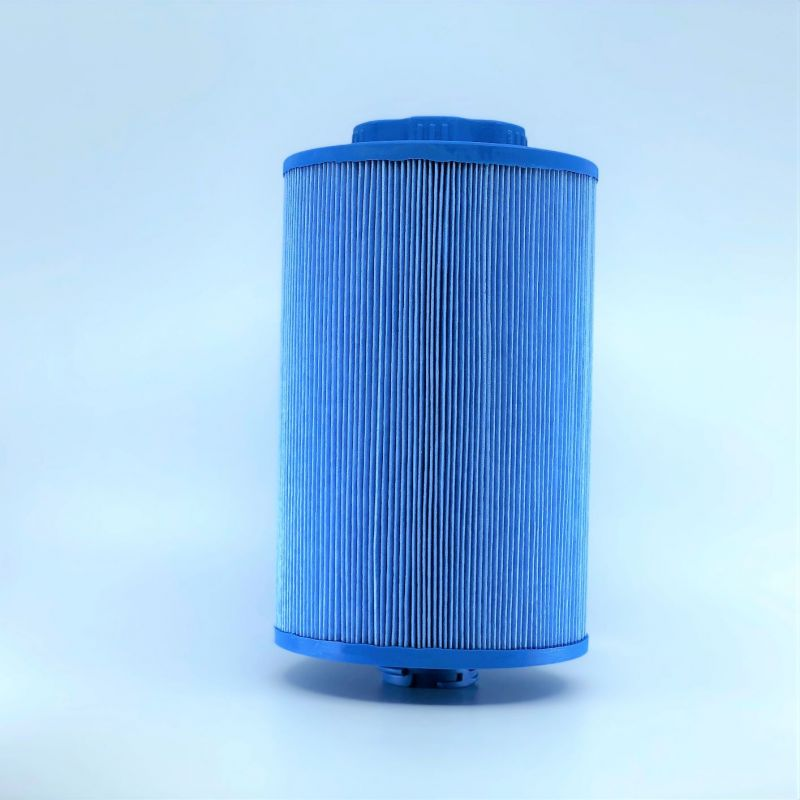 Blue high efficiense Filter antibakteriell_10925