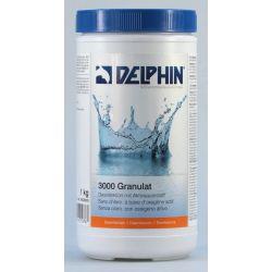 DELPHIN 3000 Granulat, Aktivsauerstoff_11096