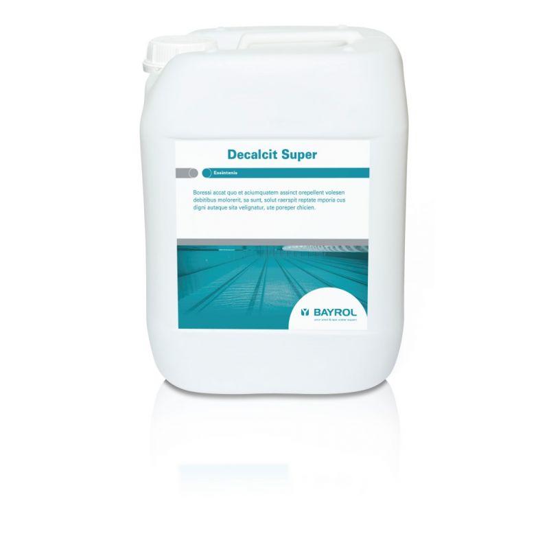 BAYROL Decalcit Super 10kg_11165