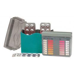 BAYROL Pool-Tester pH/O2 mit Tabletten_11180
