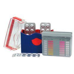 BAYROL Pool-Tester pH/Chlor mit Tabletten_11181