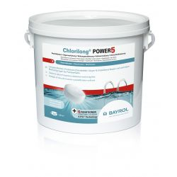 BAYROL Chlorilong POWER 5 - 5kg_11204