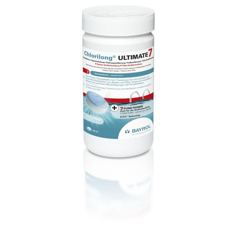 BAYROL ChlorilongULTIMATE 7 - 1,2kg_11205