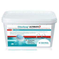 BAYROL ChlorilongULTIMATE 7 - 4,8kg_11206