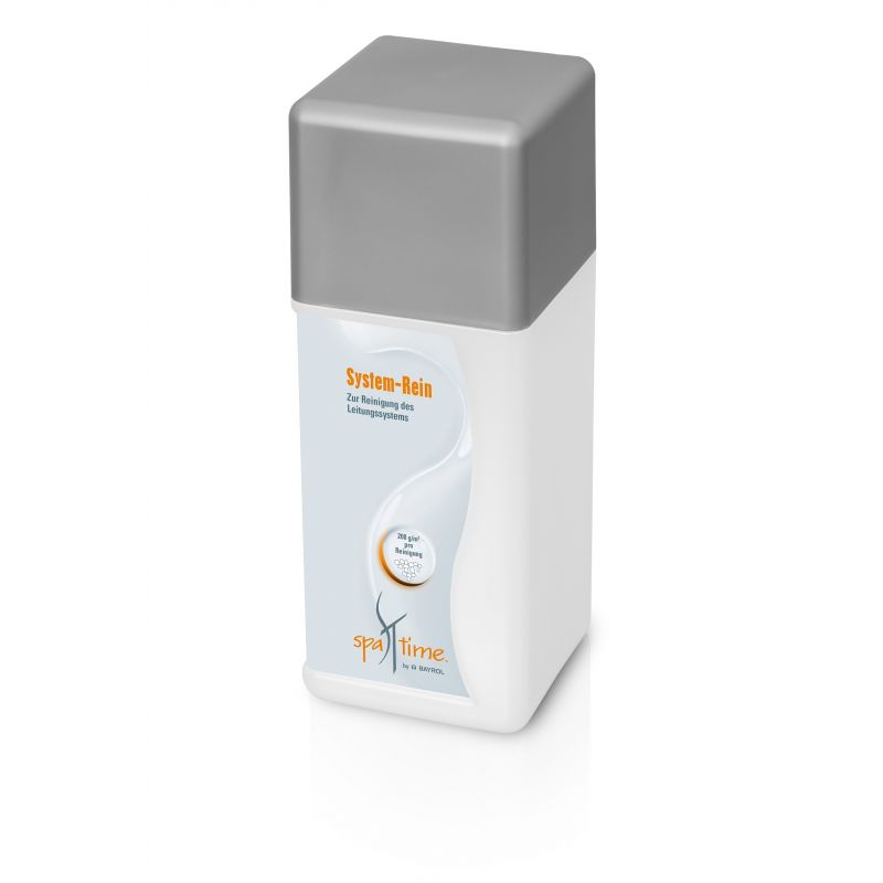 SpaTime System-Rein 1kg_11214