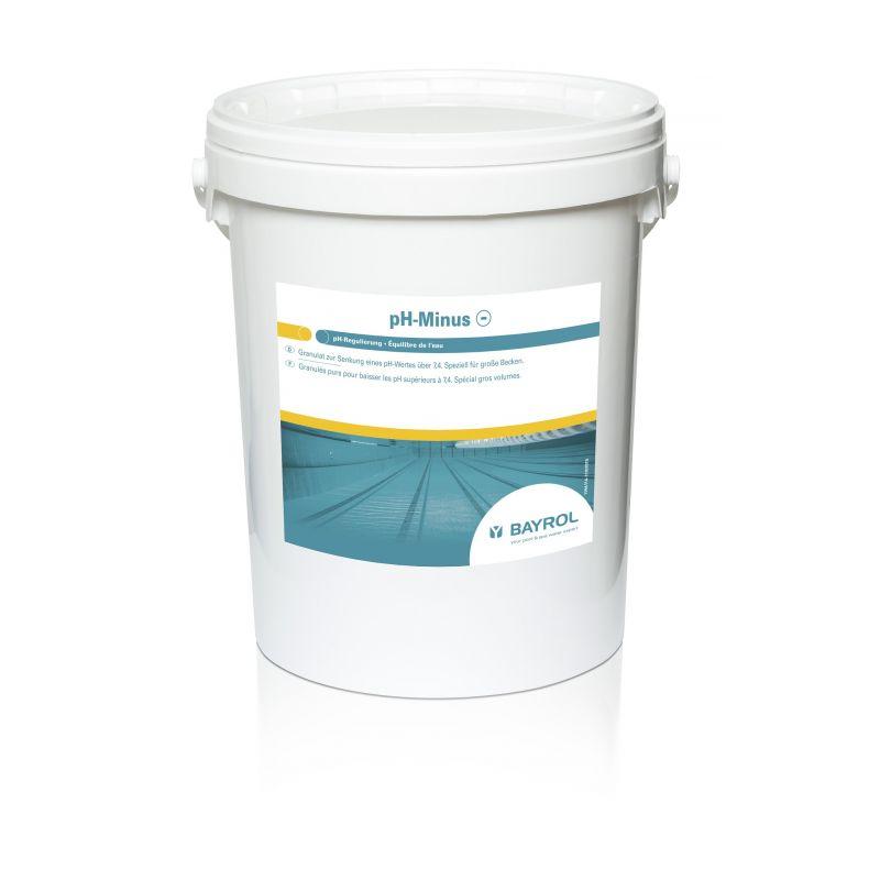 BAYROL pH-Minus Granulat 18kg_11268