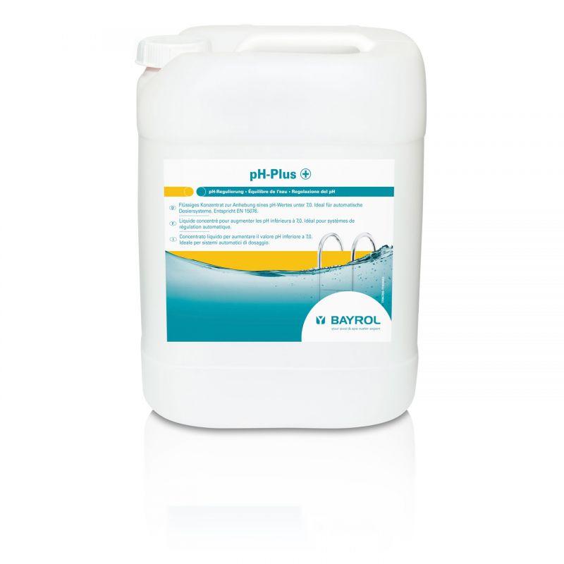 BAYROL pH-Plus flüssig 25kg_11400