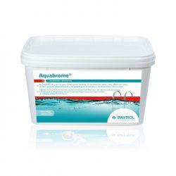 BAYROL Aquabrome Tablets à 5kg_11403