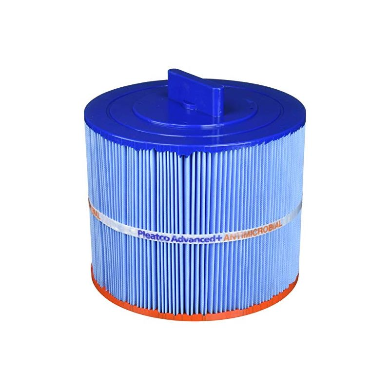 Pleatco Filter PVT30WH-F2M-M Antimicrobial_14059