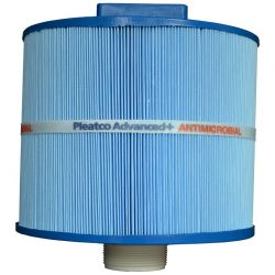 Pleatco Filter PVT50WH-F2L-M Antimicrobial_14065