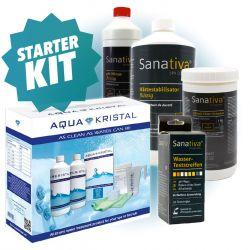 Wasserpflege StarterKit Plus_14606
