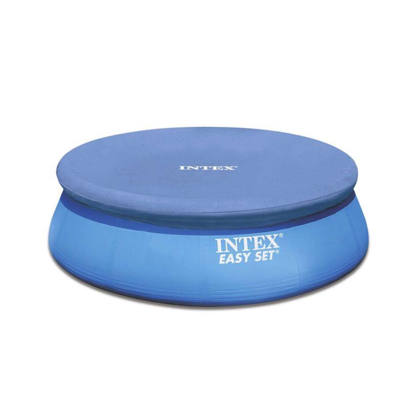 Poolking Intex Easy Set Abdeckung 305cm_14688