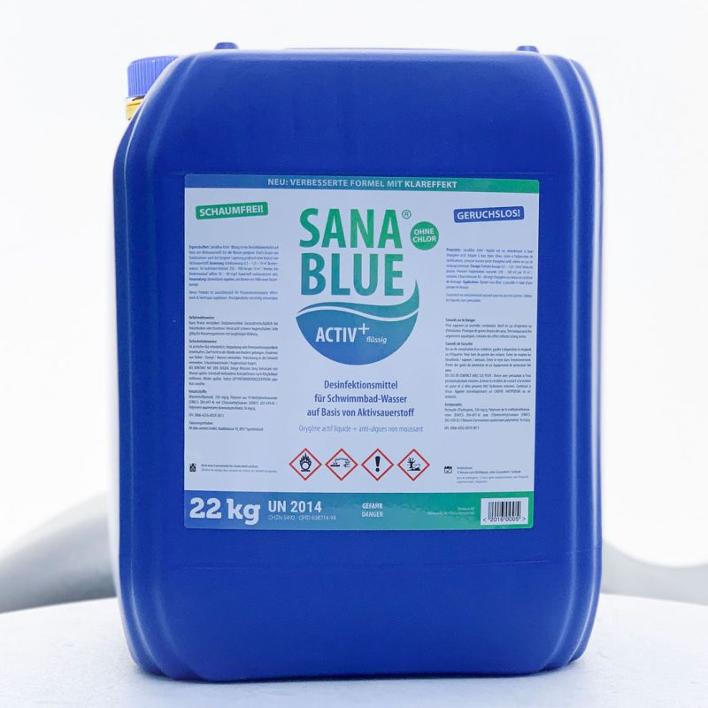 Sanablue activ+ Aktivsauerstoff 22kg_14709