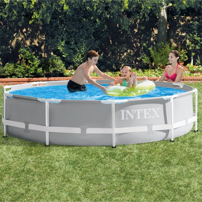Intex Prism Frame Pool Set_14721
