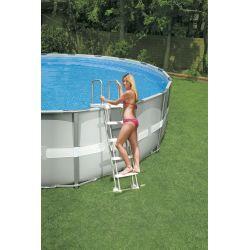 INTEX Sicherheitsleiter für Pools_15027