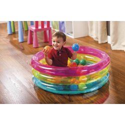 Intex Baby 3-Ring-Bällebad_15147