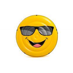 Intex cooler Emoji Smiley Schwimmmatte_15194