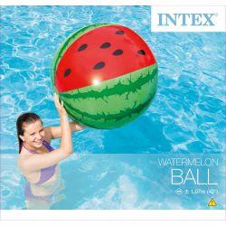 Intex Wassermelonen Strandball Ø 107 cm_15206