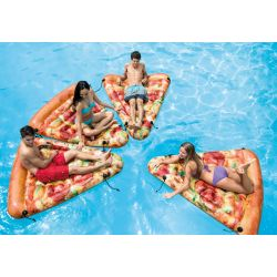 Intex Pizza Stück Luftmatratze_15208