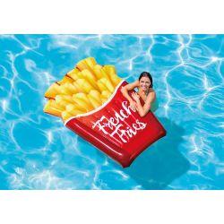 Intex Pommes-Frites Schwimmmatte_15224