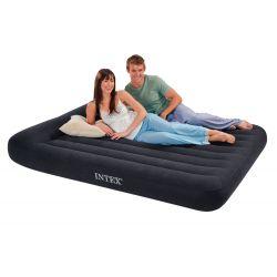 Intex Luftbett Queen Pillow Rest Classic_15333