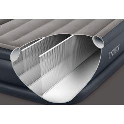 Intex Luftbett Deluxe Pillow Einzelbett_15372