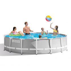 Intex Prism Frame Premium Pool Set_15877
