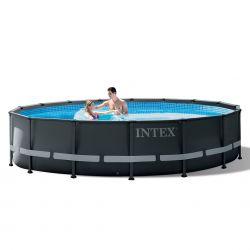 Intex Frame Pool Set Ultra Rondo XTR Ø 488_15903