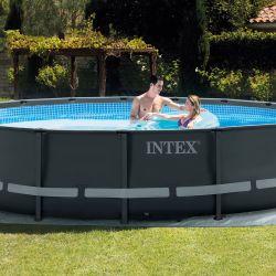 Intex Frame Pool Set Ultra Rondo XTR Ø 488_15904