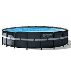 Intex Frame Pool Set Ultra Rondo XTR Ø 549_15910