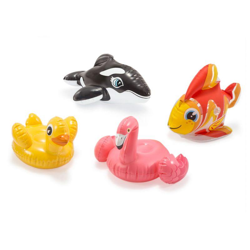 Intex Puff 'N Play Wasser Spielzeuge_15933