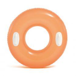 Intex aufblasbarer Schwimmring mehrfarbig_15941