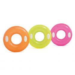 Intex aufblasbarer Schwimmring mehrfarbig_15943