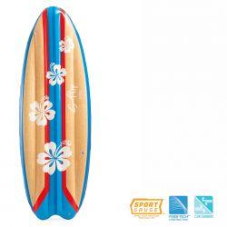 Luftmatratze – Surf's up Mat Vintage Hibiscus_15955