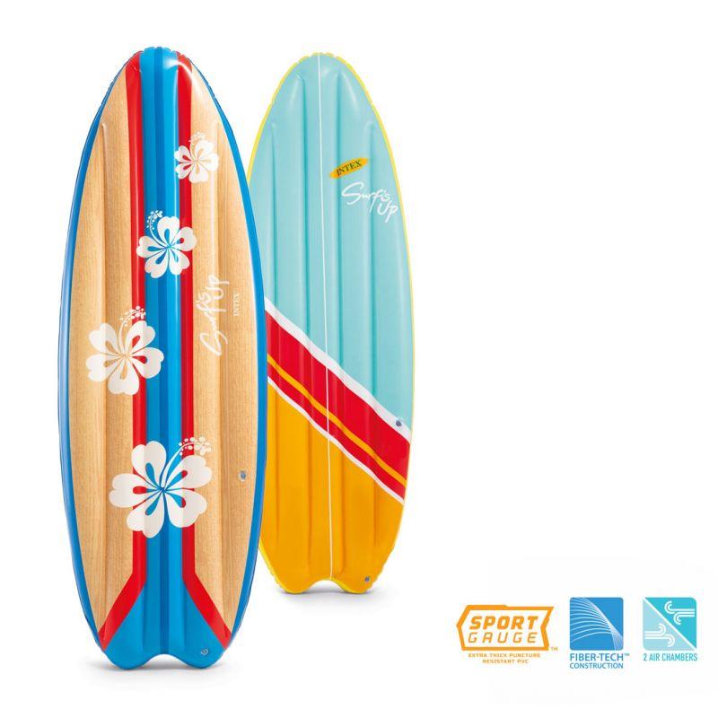Luftmatratze – Surf's up Mat Vintage Hibiscus_15957