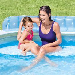 Intex Swim Center Family Lounge Pool_16003