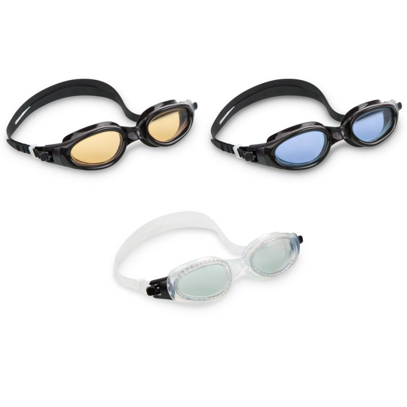 Intex Taucherbrille Pro Master_16012