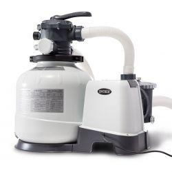 Intex Krystal Clear Sandfilteranlage® Grösse L_16114