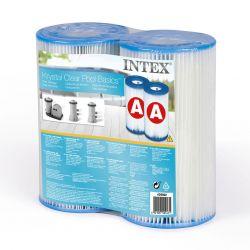 Intex Filterkartusche, Typ A, 2er Pack_16140