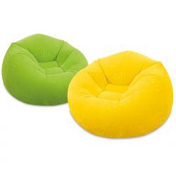 Intex Beanless Bag grün oder gelb_16269